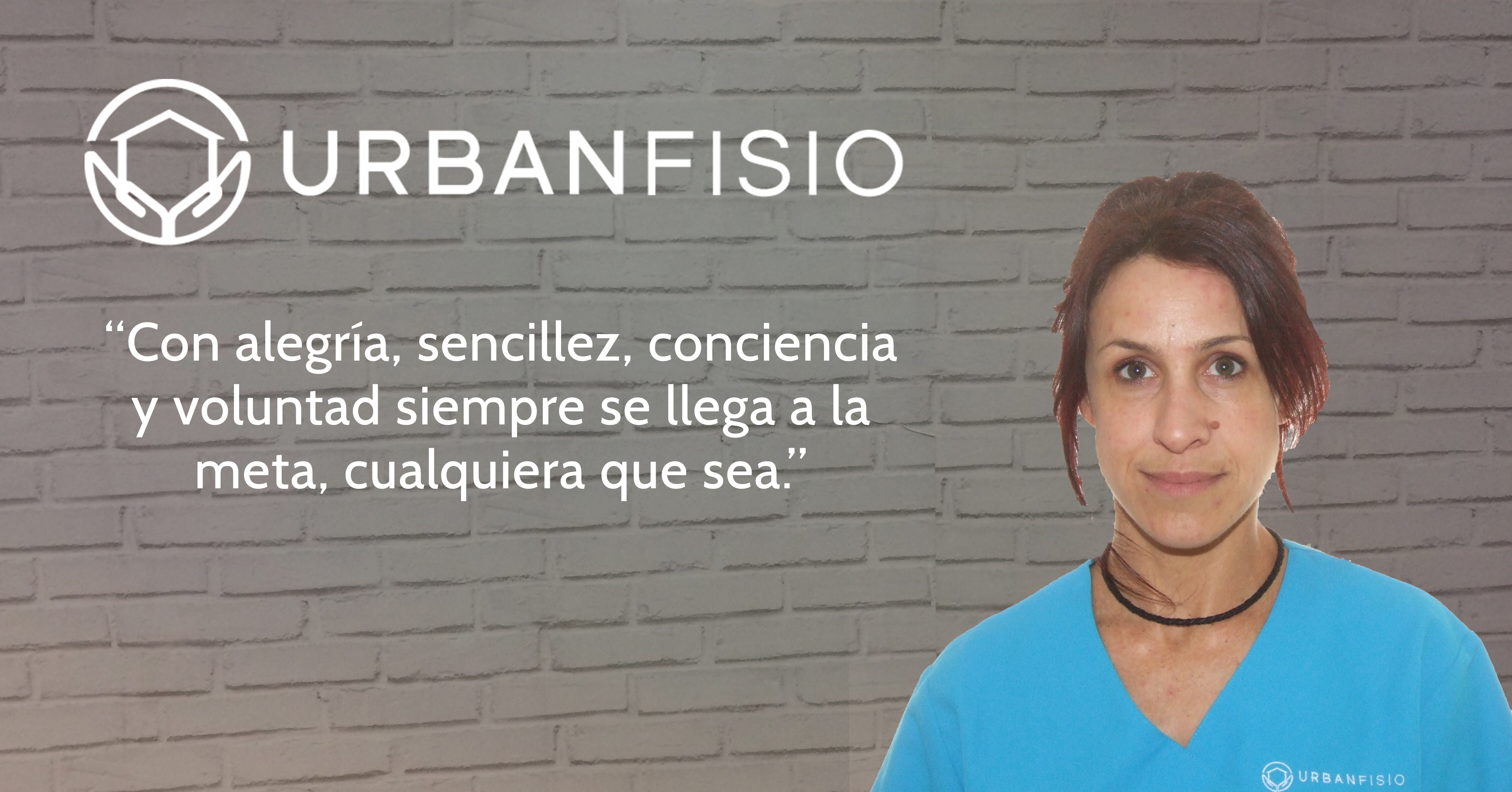 UrbanFisio Marga Sánchez