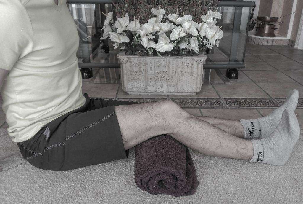 Ejercicios rehabilitación del Ligamento Cruzado Anterior (LCA ...