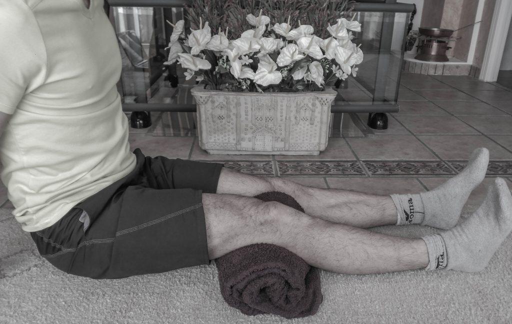 Ejercicios cuadriceps rehabilitacion rodilla