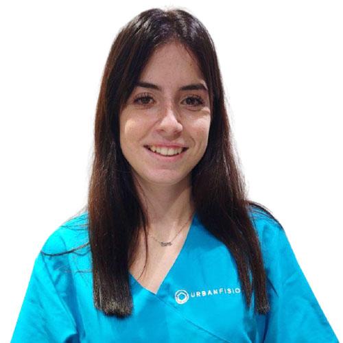 Sara Arán Cabanillas