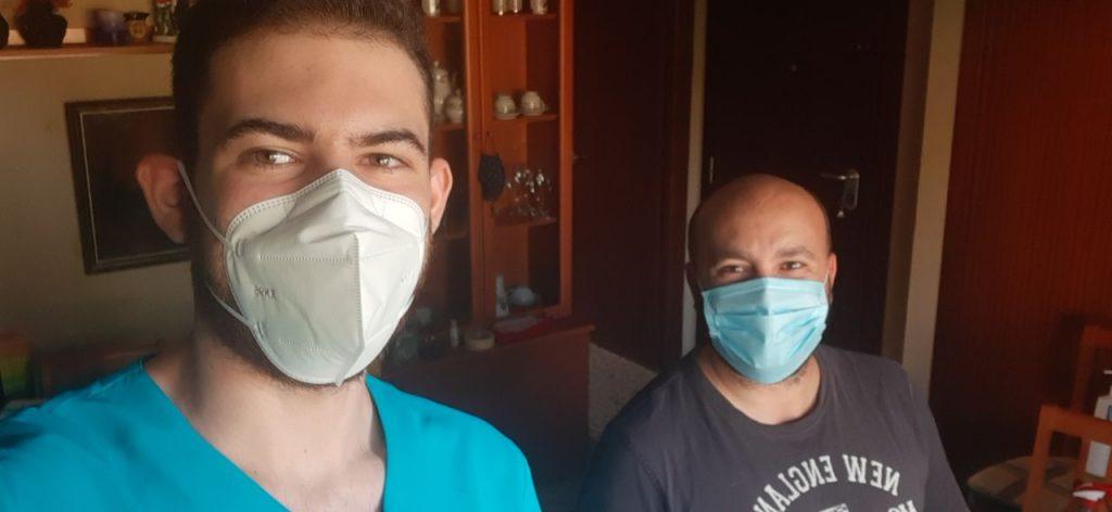 Fisioterapia a domicilio Málaga