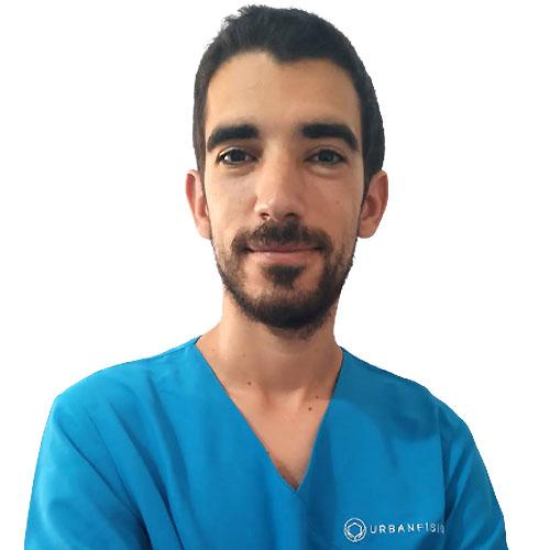 Alejandro López Orts