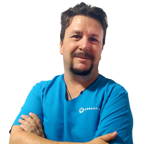 Samuel Ortega González